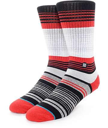 Stance Cardinal Crew Socks