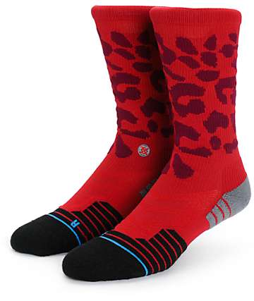 Stance Cheets Tech Crew Socks