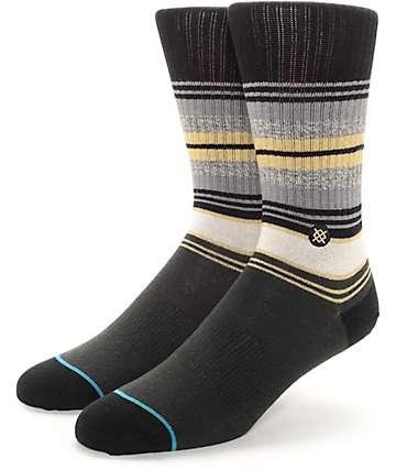 Stance Clemente Stripe Crew Socks