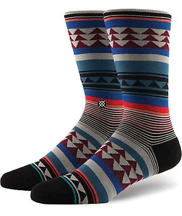 Stance Creek Crew Socks