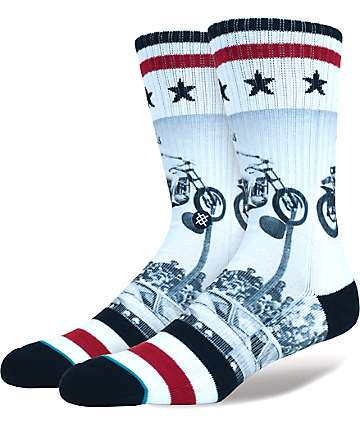 Stance Dare Devil Crew Socks