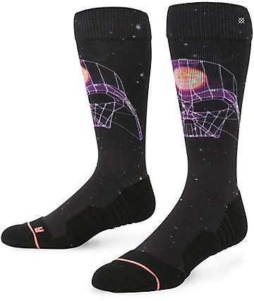 Stance Darth Snowboard Socks