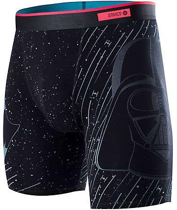 Stance Darth Vader Del Mar Black Boxer Briefs