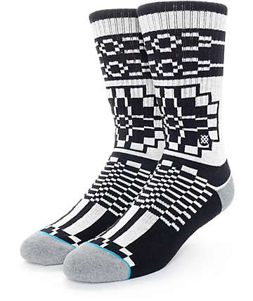 Stance Digimex Crew Socks