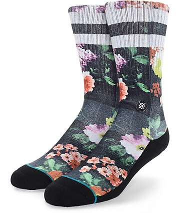 Stance Dormant Crew Socks