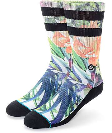 Stance Drought Crew Socks