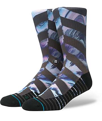 Stance El Modena Fusion Athletic Crew Socks