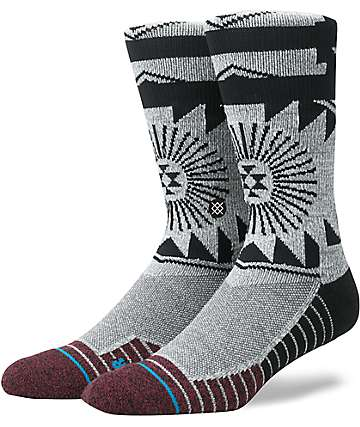 Stance El Moro Fusion Athletic Crew Socks
