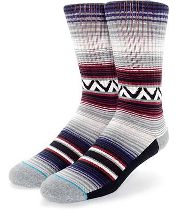 Stance Entitlement Crew Socks
