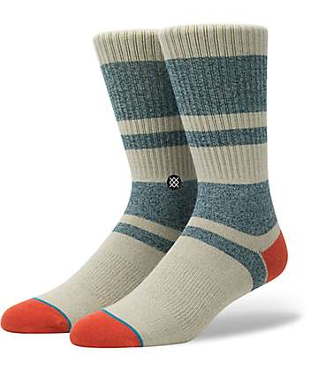 Stance First Point Crew Socks