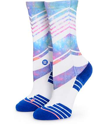 Stance Flex Athletic Crew Socks