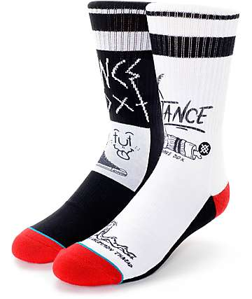 Stance Flyer Crew Socks