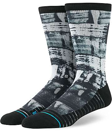 Stance Fusion Terra Athletic Crew Socks
