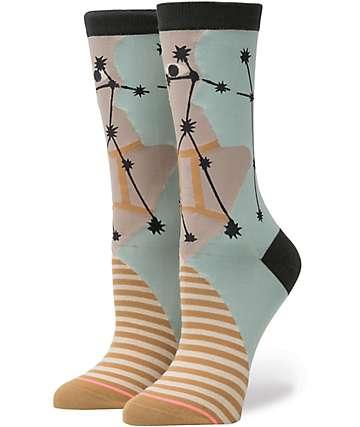 Stance Gemini Crew Socks
