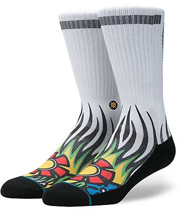Stance Grosso Devil Crew Socks