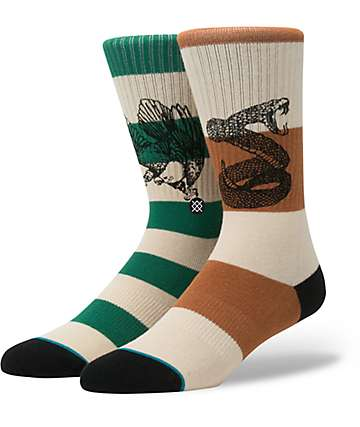 Stance Hecho Light Crew Socks