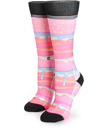 Stance In Paradise Crew Socks
