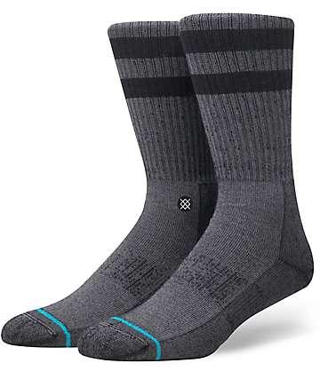Stance Joven calcetines negros
