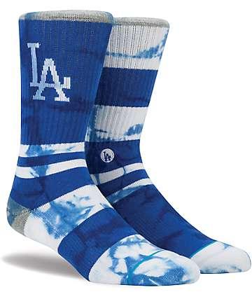 Stance LA Summer League Crew Socks