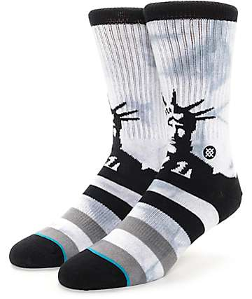 Stance Lady Liberty Crew Socks
