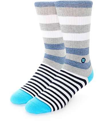 Stance Launch Crew Socks