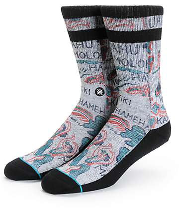 Stance Lei-Lei Crew Socks