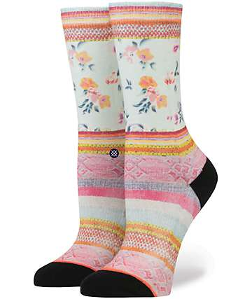 Stance Lima Lights Crew Socks