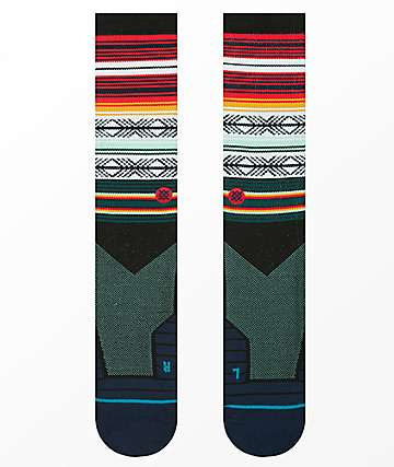 Stance Mahalo Athletic Crew Socks