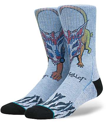 Stance Miller Crew Socks