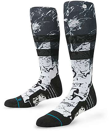 Stance Mineral Snow Crew Socks