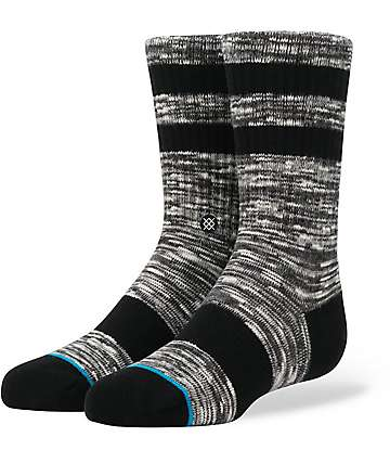 Stance Mission Boys Crew Socks