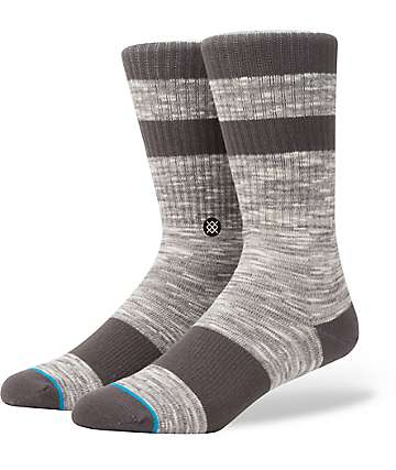 Stance Mission Sand Crew Socks