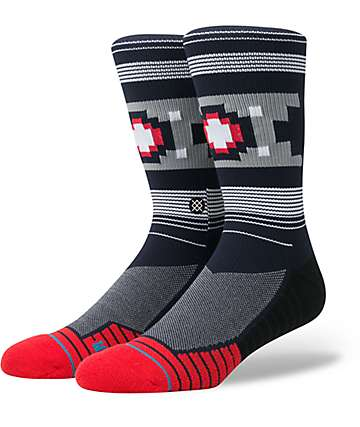 Stance Nash Fusion Athletic Crew Socks