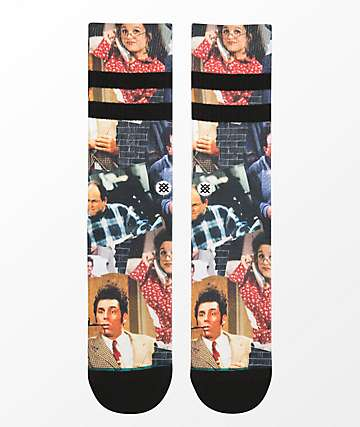 Stance New Hampshire Ave Crew Socks