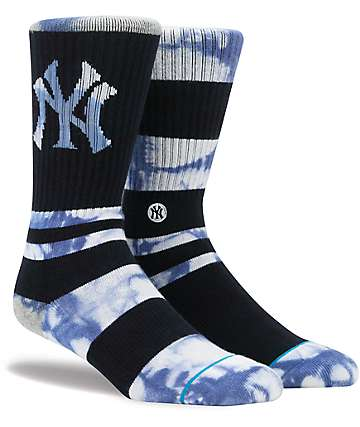 Stance New York Summer League Crew Socks