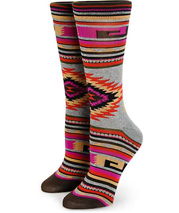 Stance Outpost Crew Socks
