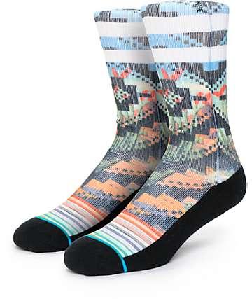 Stance Poblano Crew Socks