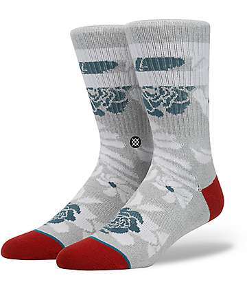 Stance Resort Crew Socks