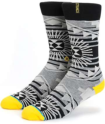 Stance Salutation Crew Socks