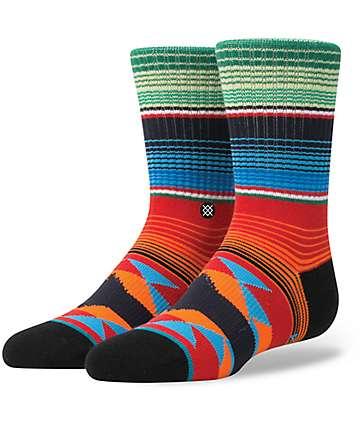 Stance San Blas Boys Crew Socks