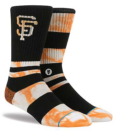 Stance San Francisco Summer League Crew Socks