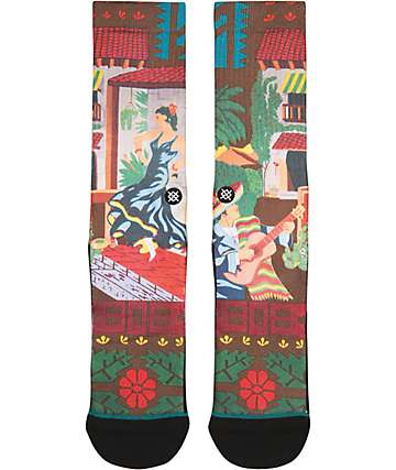 Stance Serenade Crew Socks