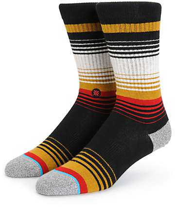 Stance Sheepshank Crew Socks