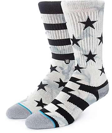 Stance Sidereal Light Crew Socks