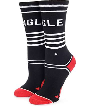 Stance Single Mingle Crew Socks