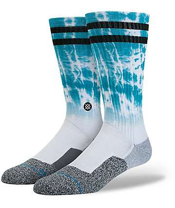 Stance Skate Fusion Cloudy Crew Socks