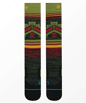 Stance Smoke Shack Snow Socks