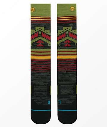 Stance Smoke Shack Snowboard Socks