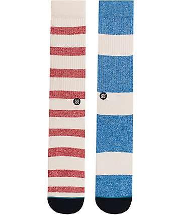 Stance Starboard Stripe Crew Socks