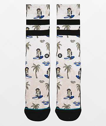 Stance Surfing Monkey calcetines